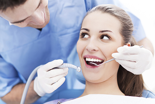 What is periodontology?